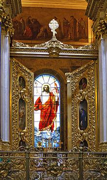 Исаакиевский собор  Википедия