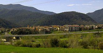 Sant Jaume de Llierca - Sant Jaume de Llierca