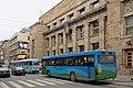 Sarajevo Tram-278 Line-3 2011-10-28 (3).jpg