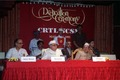 Saroj Ghose - Nurul Hasan - Shankar Dayal Sharma - Dedication Ceremony - CRTL and NCSM HQ - Salt Lake City - Calcutta 1993-03-13 19.tif