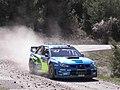 Sarrazin, Rallye Catalunya 2006. - panoramio.jpg