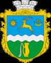 Coat of arms of Sataniv