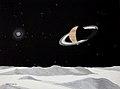 Saturno desde Iapetus.jpg