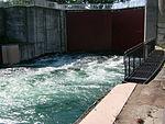 Sault Canal downstream lock 3.JPG