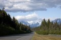 Scenic Seward Highway in the Chugach National Forest, Alaska LCCN2010630954.tif