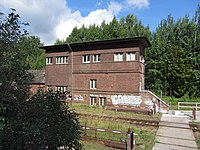 Schönberg Bahnhof Stellwerk 2013-07-31 6.JPG
