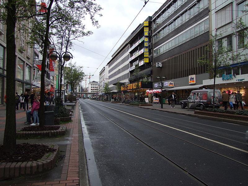 File:Schadowstraße in Düsseldorf DSCF1047.jpg