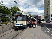 Schedifkaplatz tramstop 2016 II.jpg