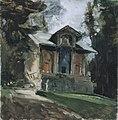 Schindler – Studio of the painter Heinrich von Angeli, 1884.jpg