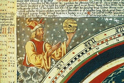 Schinnagel astronomen