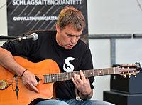 Schlagsaiten-Quantett - Holger Remmel – 825. Hamburger Hafengeburtstag 2014 03.jpg