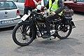 Schleswig-Holstein, Wilster, Zehnte Internationale VFV ADAC Zwei-Tage-Motorrad-Veteranen-Fahrt-Norddeutschland und 33te Int-Windmill-Rally NIK 3992.jpg