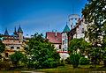 Schloss Lichtenstein, westliche schwäbische Alb (Details Endhanced) (12968299745).jpg