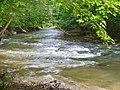 Schlosspark Tiefurt - Ilm (Tiefurt Palace Park - River Ilm) - geo.hlipp.de - 40293.jpg