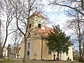 Schmoeckwitz - Dorfkirche (Village Church) - geo.hlipp.de - 34848.jpg