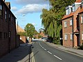 School Lane, Beverley - geograph.org.uk - 1519301.jpg