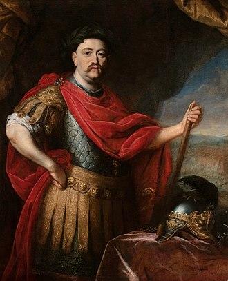 John III Sobieski - Image: Schultz John III Sobieski
