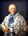 Schussenried Chorherr Laurentius Aberle c1778.jpg