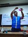 Science Career Ladder Workshop - Indo-US Exchange Programme - Science City - Kolkata 2008-09-17 032.jpeg