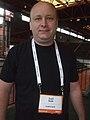Scott Beale at TechCrunch50.jpg
