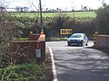 Scripcross Bridge on B1115 west of Monks Eleigh - geograph.org.uk - 724681.jpg