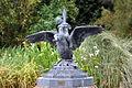 Sculpture in botanic garden Adelaide.jpg