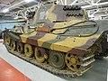 Sd Kfz 182 Panzerkampfwagen VI Ausf B (Tiger 2) (4535863615).jpg