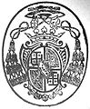 Seal of Mgr Pigneau de Behaine on Letter 26 July 1779.jpg