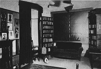 National Laboratory of Psychical Research - Image: Seance room