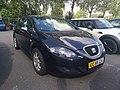 Seat Leon Danemark Commercial plate (44905372531).jpg