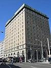 New Washington Hotel