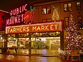 Seattle - Pike Place Xmas 02.jpg