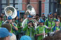 Seattle sounders fan band.jpg