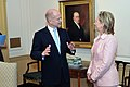 Secretary Clinton Holds a Bilateral With British Foreign Secretary William Hague (4615386638).jpg