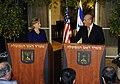 Secretary Clinton Visits Israeli Prime Minister Residence (3326896126).jpg