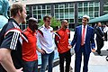 Secretary Kerry Chats With DC United Players (13855994325).jpg