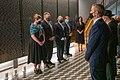 Secretary Pompeo Visits the Thessaloniki Jewish Museum (50393376688).jpg