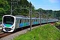 Seibu 30000 series Seibu Ikebukuro Line 20170504.jpg