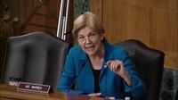 File:Senator Elizabeth Warren questions Leonard Chanin at Banking Hearing on Consumer Finance Regulations.webm