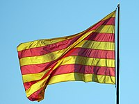 Image result for senyera