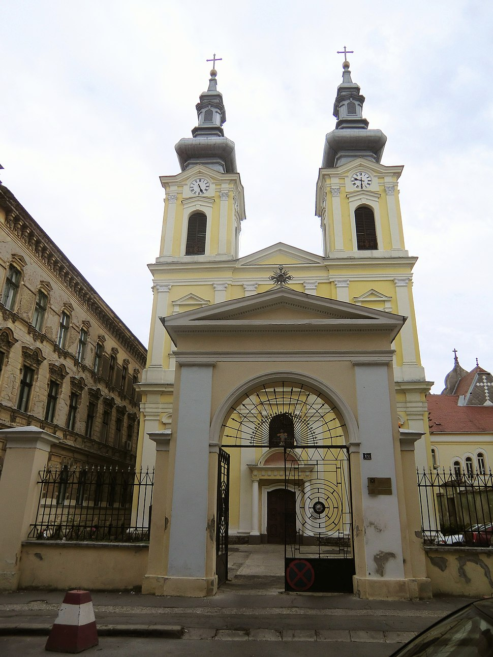 Serb-orth-Kathedrale