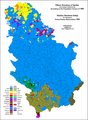 Serbia Ethnic Map 1961.png