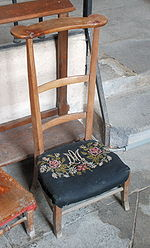 Chaise — Wikipédia