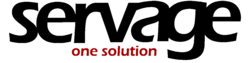 Servage One Solution Logo
