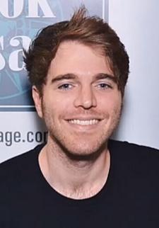 Shane Dawson American YouTuber