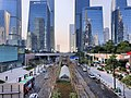 Shenzhen Skyline Fuhua Road with Shopping District.jpg