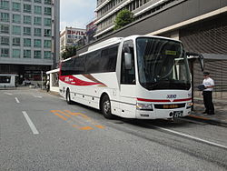 夜行バス 新宿