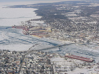 Sturgeon Bay, Wisconsin City in Wisconsin, United States