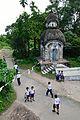 Shiva-Durga Mandir - Kalachand Das Ghosh Estate - Sankrail - Howrah 2013-08-15 1678.JPG