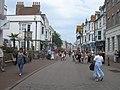 Shopping Street, Weymouth (geograph 2448283).jpg